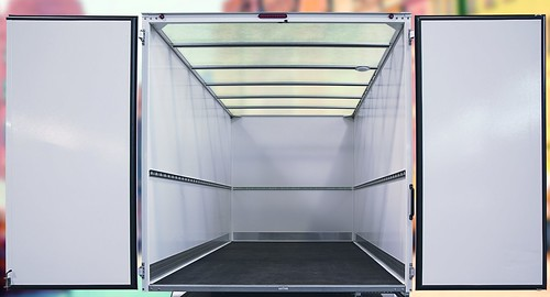 interior schmitz cargobull