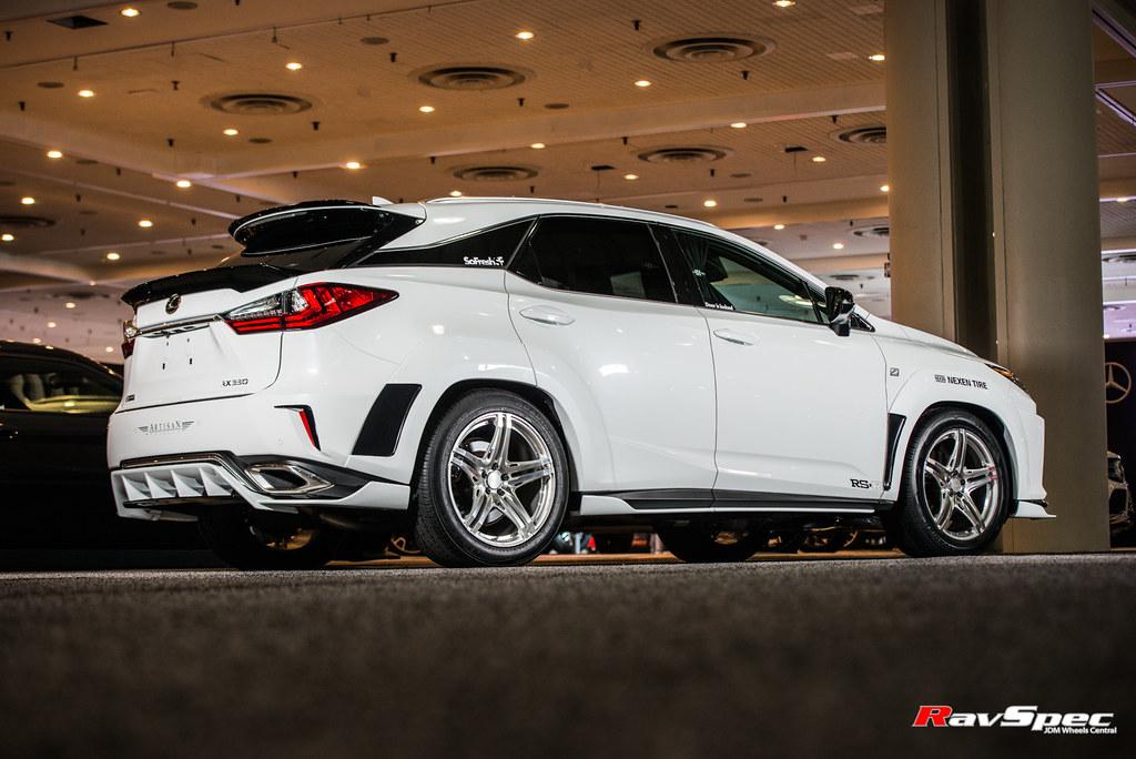 Lexus Rx350 New Body Html Autos Post