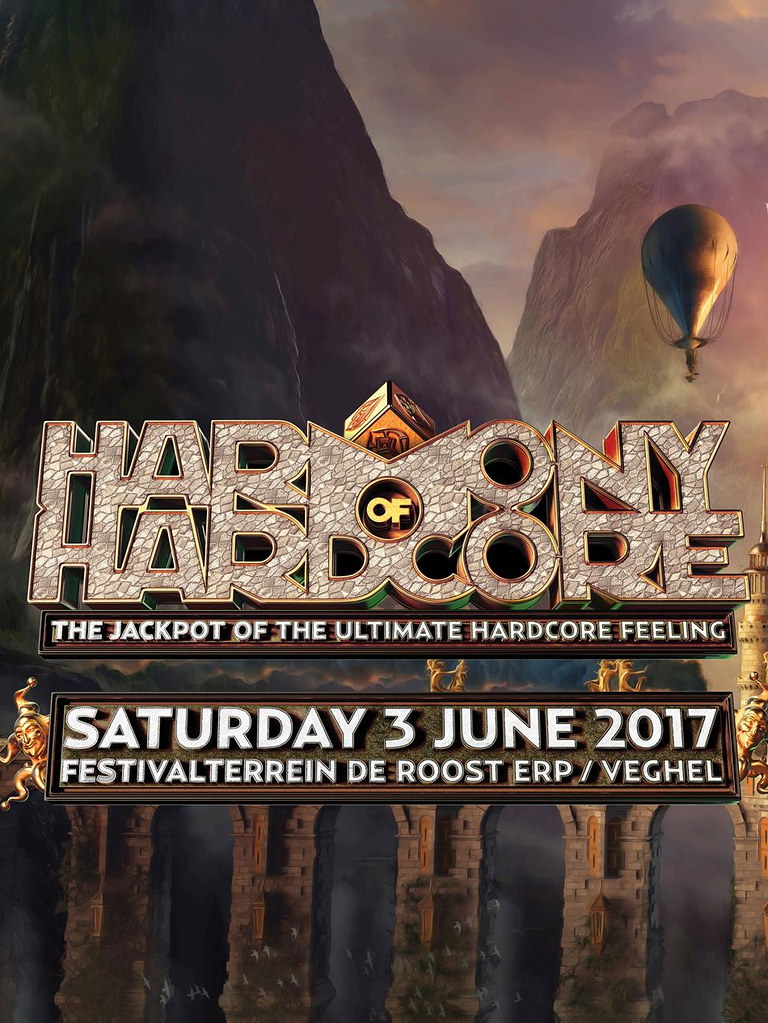 cyberfactory 2017 harmony of hardcore
