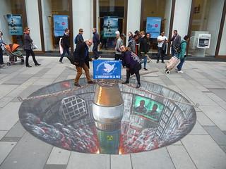 Délégation Vienne 2017 (PrepCom)