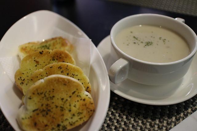 【Bo's Kitchen 波妞廚房】林口義大利麵餐廳、義式料理推薦 @秤瓶樂遊遊