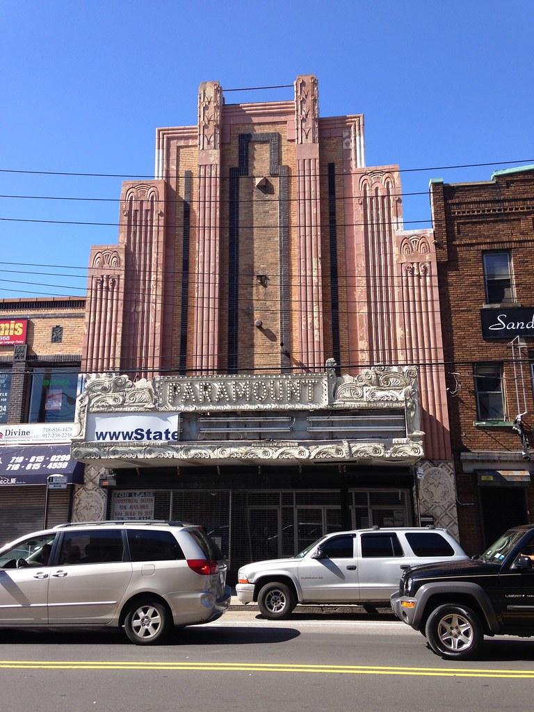 Paramount Staten Island