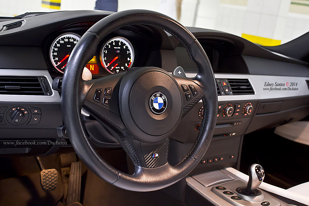 bmw m5 e60 interior edsan72 flickr. Black Bedroom Furniture Sets. Home Design Ideas