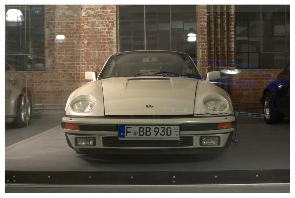 ... Porsche 930 Turbo Bb (Bruder Buchmann) | By Transaxle (alias Toprope)