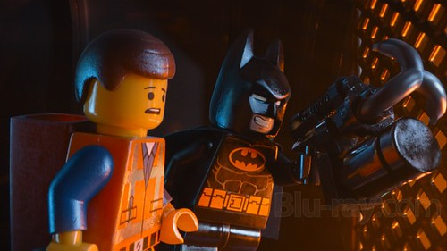 The LEGO Movie - screenshot 7