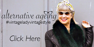 Alternative Ageing