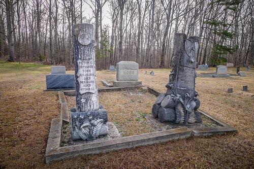 Canaan Methodist Church and Cemetery-003
