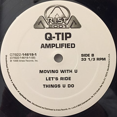Q-TIP:AMPLIFIED(LABEL SIDE-B)