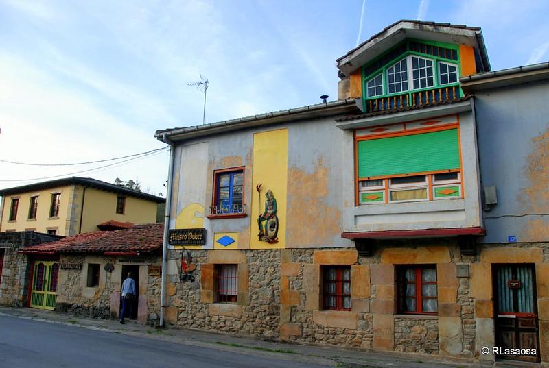 Museo Pobre del Pintor, Iruz