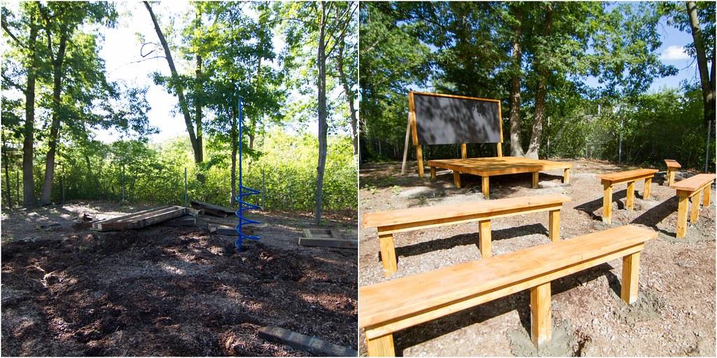 Admirable Outdoor Classroom Care Force Flickr Uwap Interior Chair Design Uwaporg