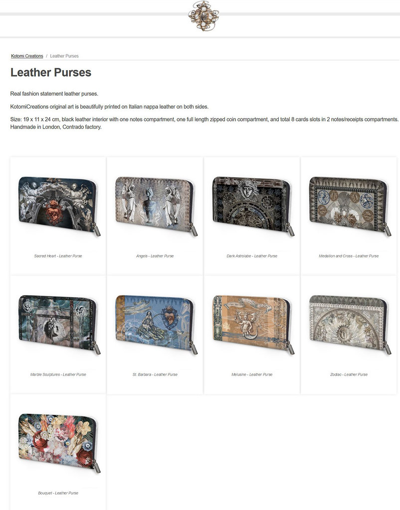 leather-purses