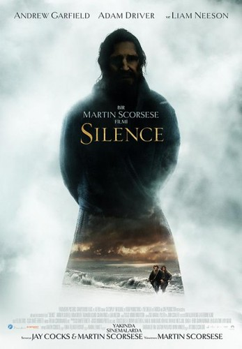 Silence - Sessizlik