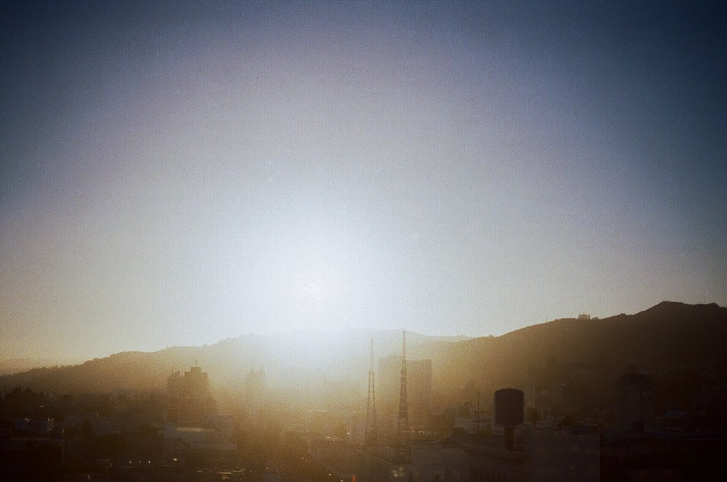 Angeles Overexposed