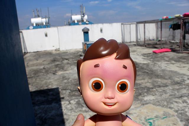 Watsons Summer Promo Travel Philippines Sunblock Skin Sunburn