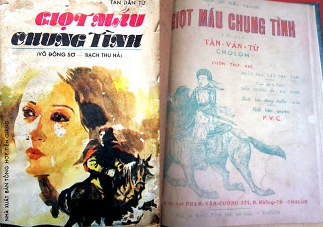 Thien tinh su cua Vo Dong So – Bach Thu Ha tro lai hinh anh 2