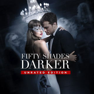 Fifty Shades Darker (Unrated) (Plus Bonus Features)