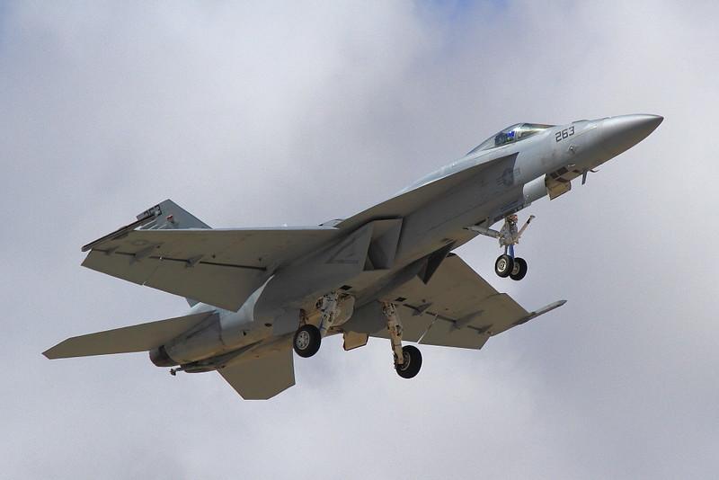 IMG_0661 F/A-18 Super Hornet, Los Angeles Air Show