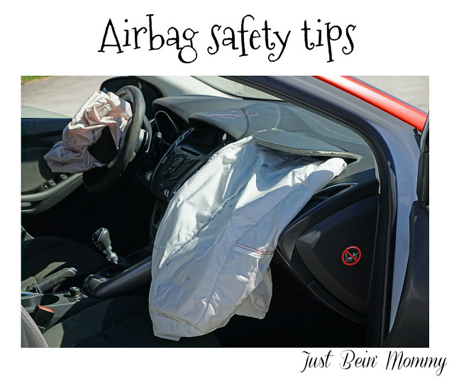 airbag safety tips