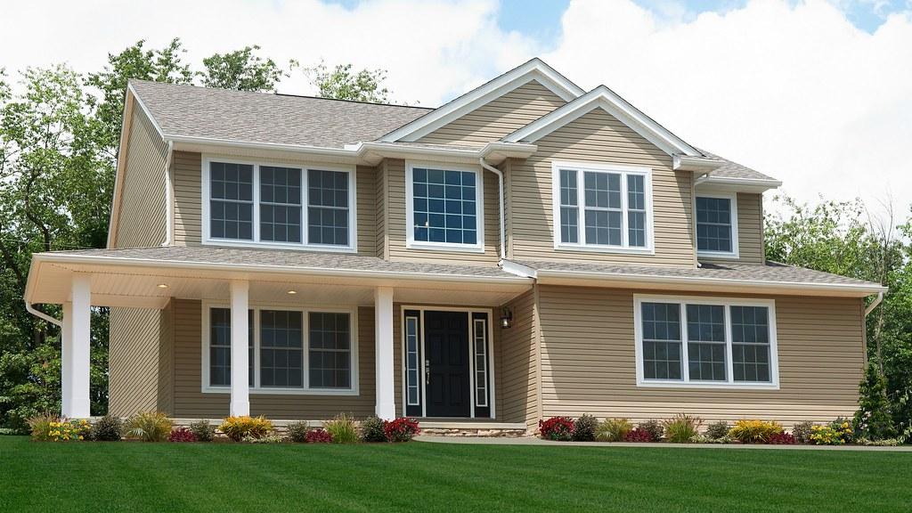 Charleston New Homes
