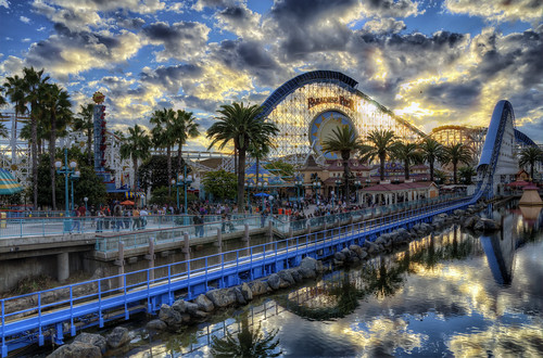 California Dreamin - EXPLORE | by Natalie Bell