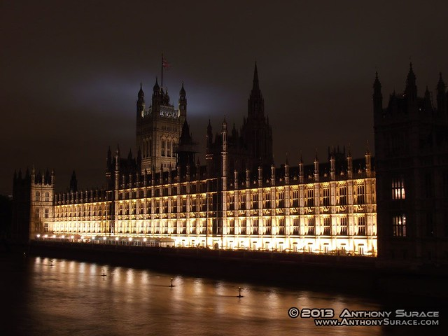 Westminster, London, UK