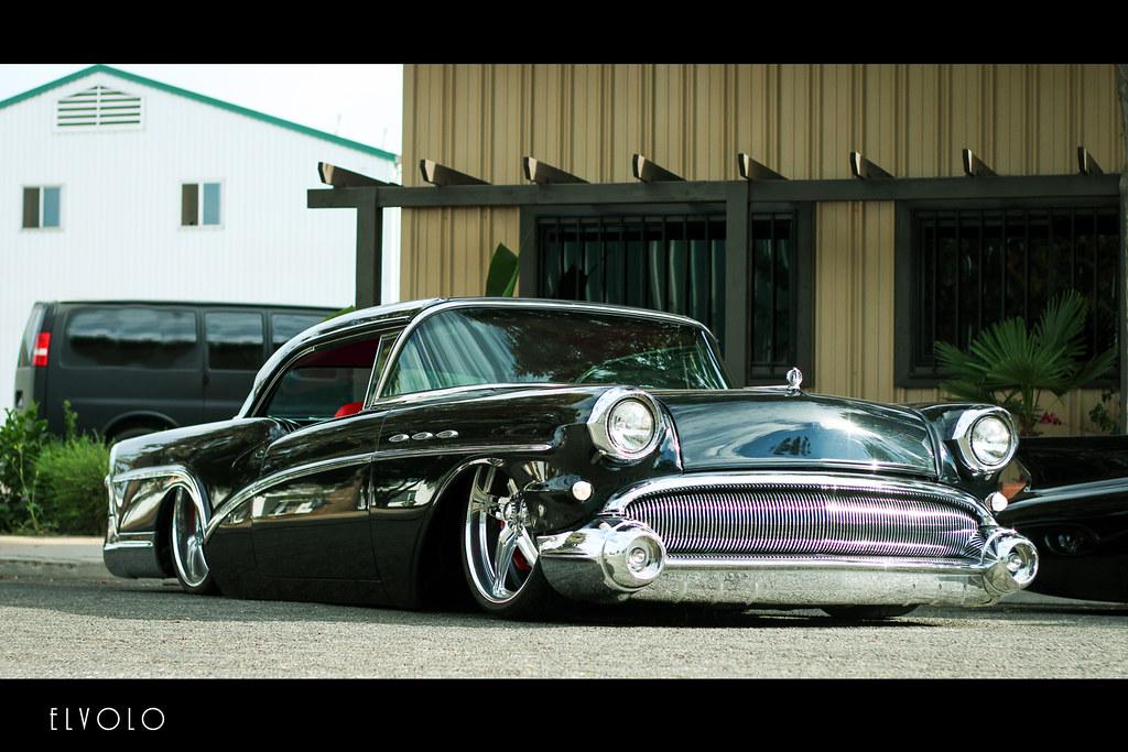 1957 Buick | Dustin Volo | Flickr