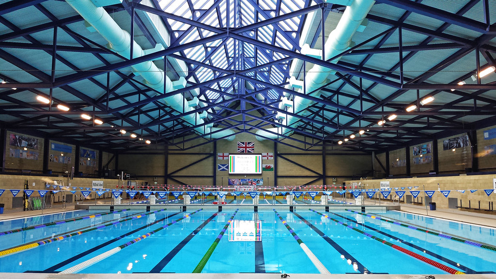 millfield 2013 06 by eclipsechaser daniel lynch - Olympic Swimming Pool 2013
