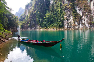 Khao Sok National Park, Thailand | by comicpie