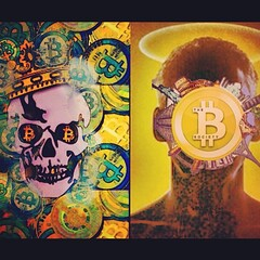 What Stock Exchange Is Bitcoin On The