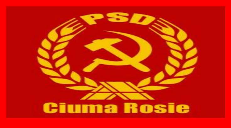 Romania votantilor mafiei PSD-iste: tara lui Ciordache si Ciuvica