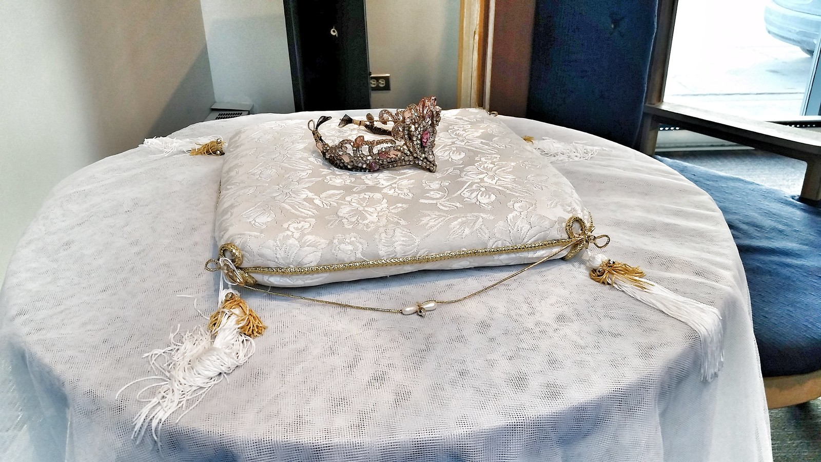Royal Winnipeg Ballet 1718 Reveal Tiara