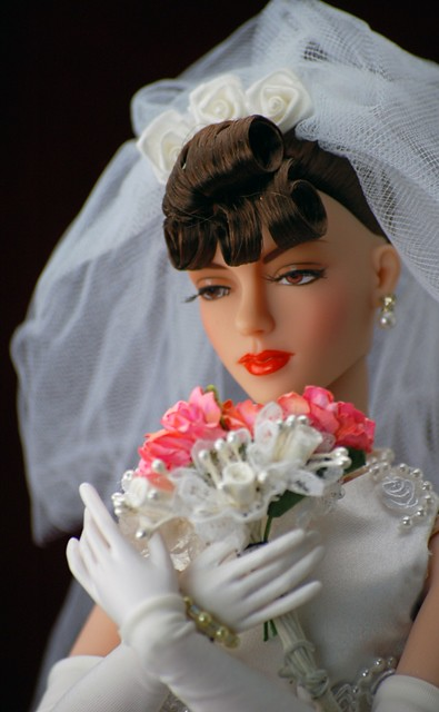 Jamieshow Ivy Bride