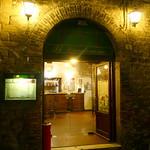 Perugia (#IJF17): Ristorante Il Cantinone