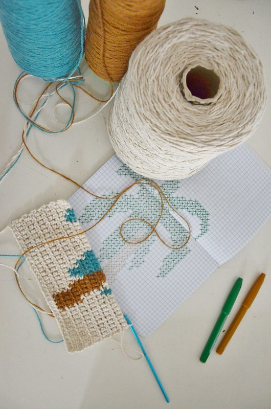 cool crochet workshop