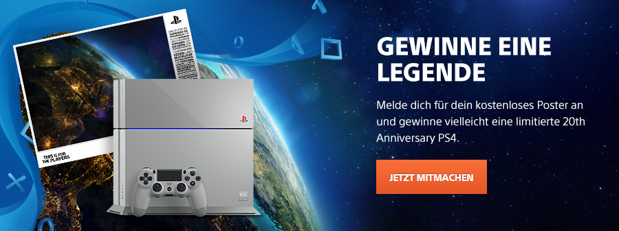 Neue Angebote Im PlayStation Store: Spart Bei The Division, No Man's Sky & Mehr