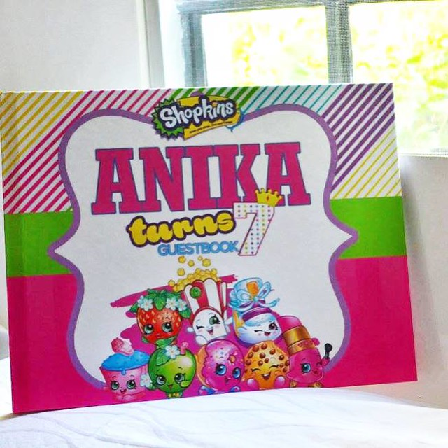 Anika 7th 18
