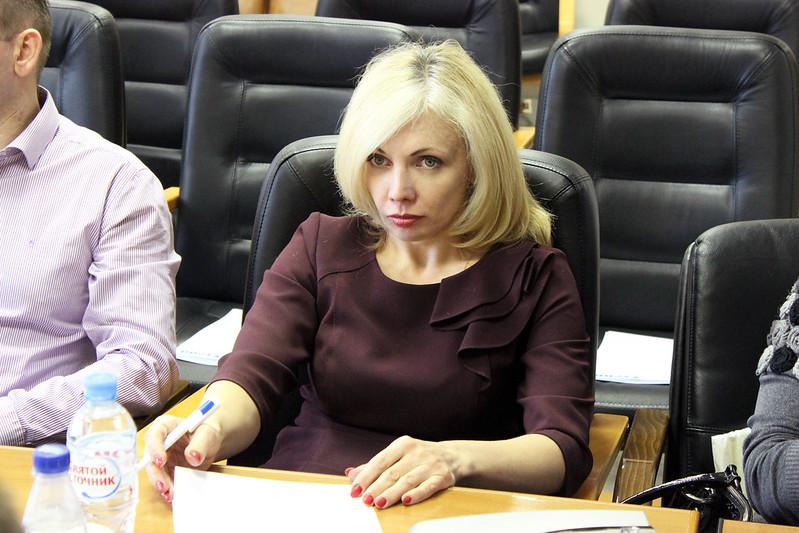 """Татьяна Романова, """"АРИА-АиФ"""""""