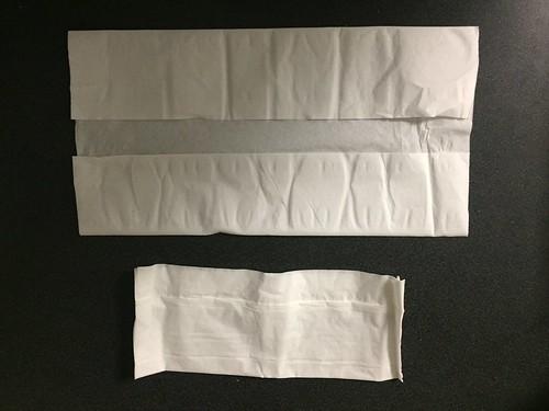 Tissue comparison