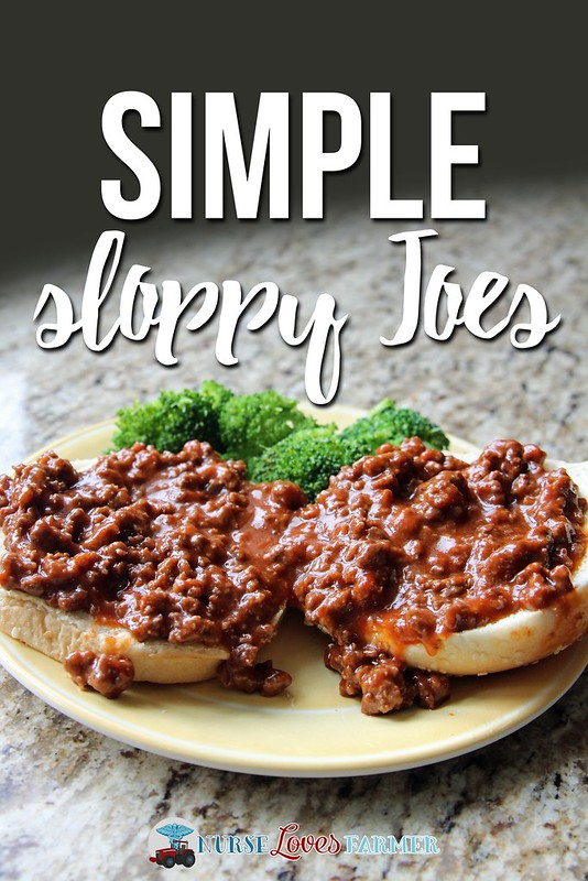This recipe couldn't be easier unless you opened up a can of sloppy Joes, but who wants that? A very kid-friendly recipe that's easy to throw together and is great for large crowds.