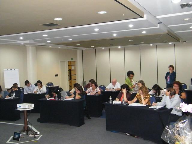 Brasil, Sao Paulo inicia Programa en Competencias Directivas Genéricas 2017