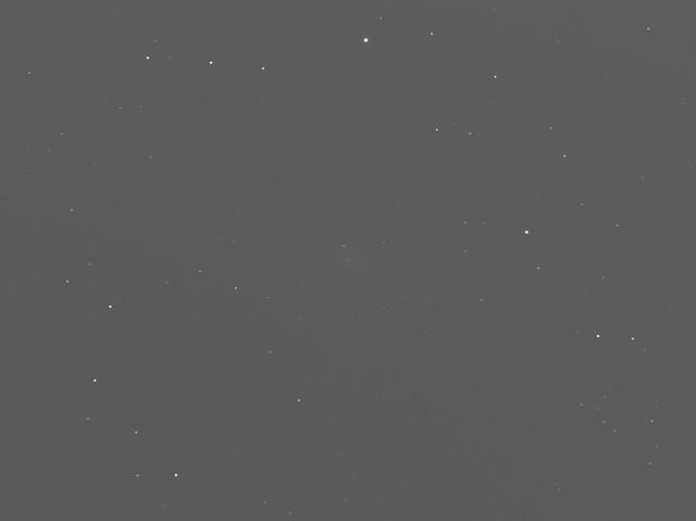 M101 (2017/4/19 01:29) (ダーク、フラット、コンポジットのみ)