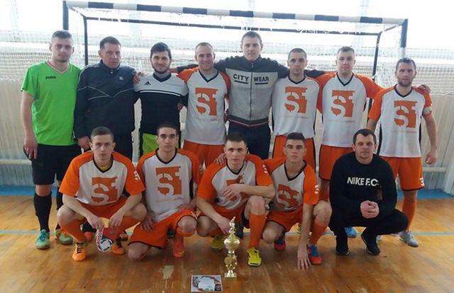 ФК «Свиспан» - відродження костопільського футболу