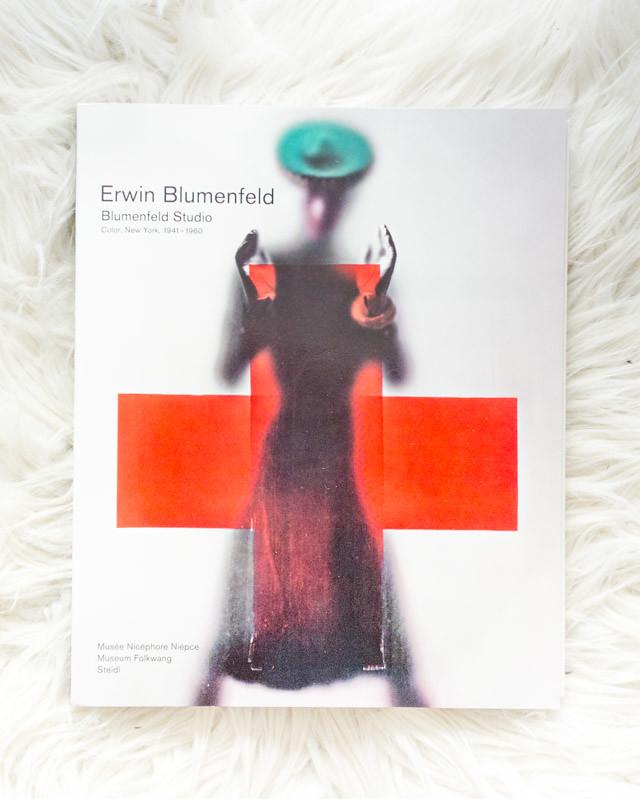 erwin blumenfeld book