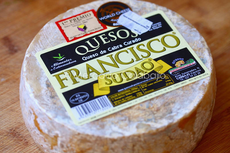 QUESO FRANCISCO SUDAO-3