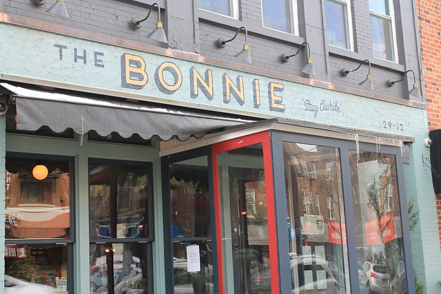 The Bonnie Brunch