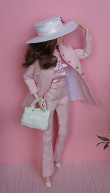 barbie look sweet tea