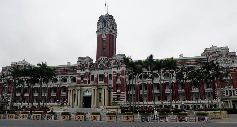 President's Office, Taipei
