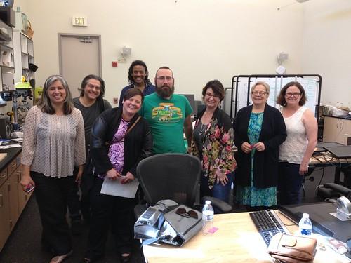 CCSF Makers!