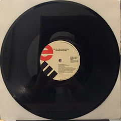 DEL THE FUNKYHOMOSAPIEN:NO NEED FOR ALARM(RECORD SIDE-C)