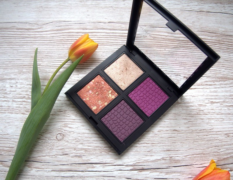 Make Up Store Moon Shadow Copper